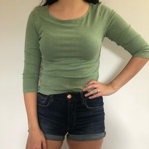 AE soft and sexy top